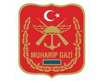 Muharip Gaziler Derneği